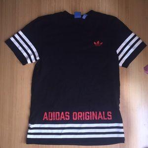 Adidas shirt